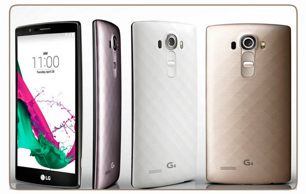 The camera of the LG G4 is the camera that all samrtphones want to have
