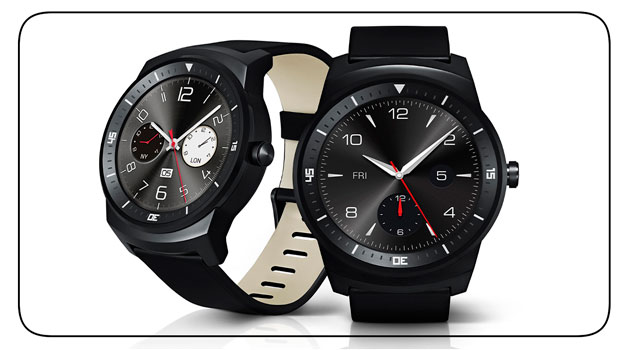 It is a classical clock LG G Watch R?